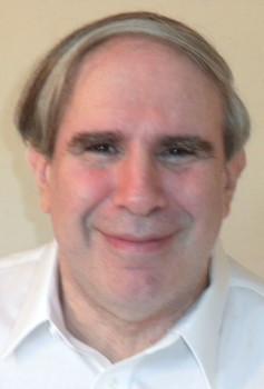 Author Stanley Fishman