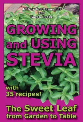 Growing and Using Stevia