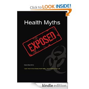 Health Myths Exposed