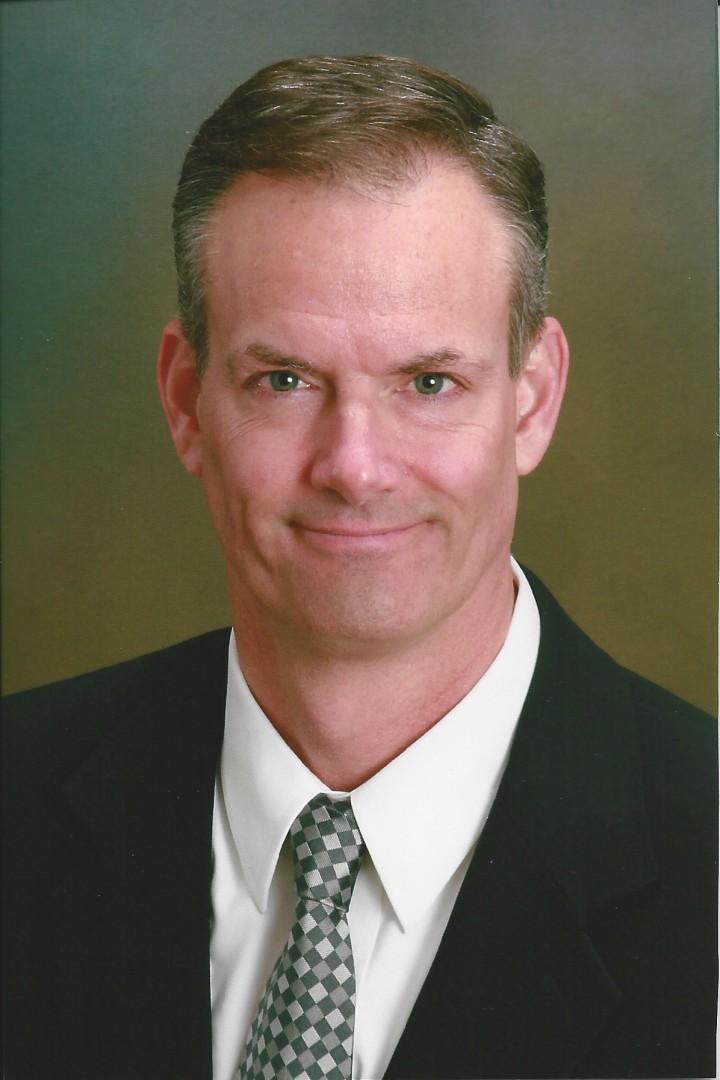 Author Scott Stevens