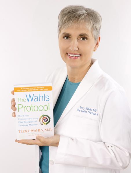 Dr. Wahls 9