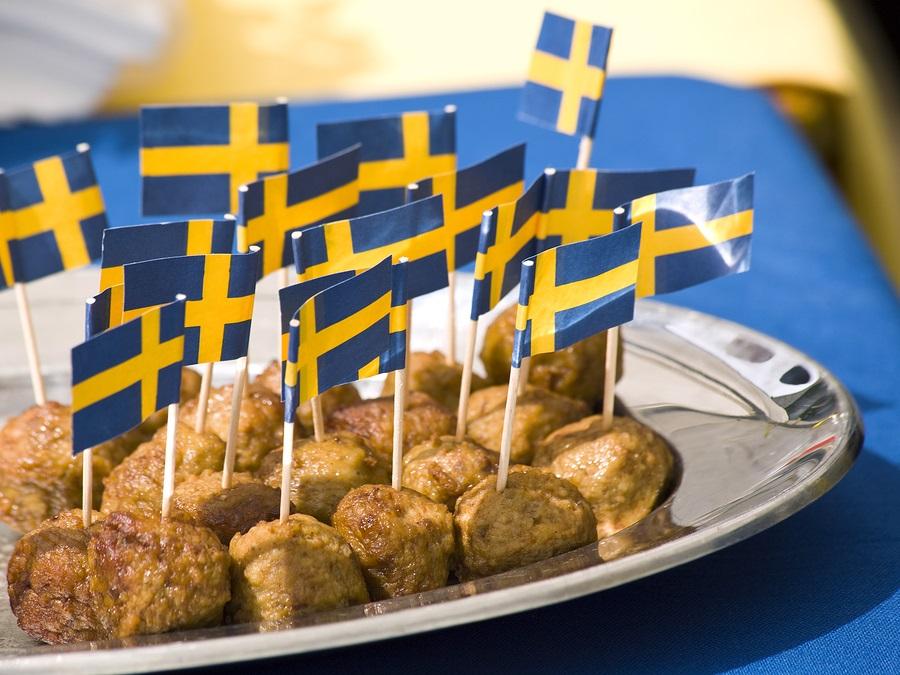 swedish high fat diet study