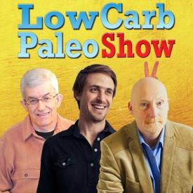 Low carb Paleo Show Taylor Collins
