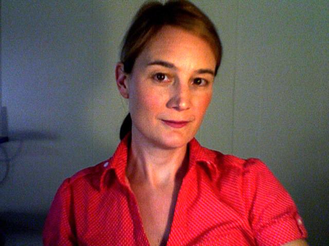 Heather Jacobsen