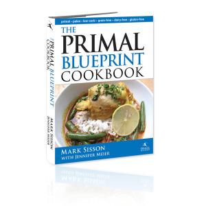 Primal Blieprint Cookbook