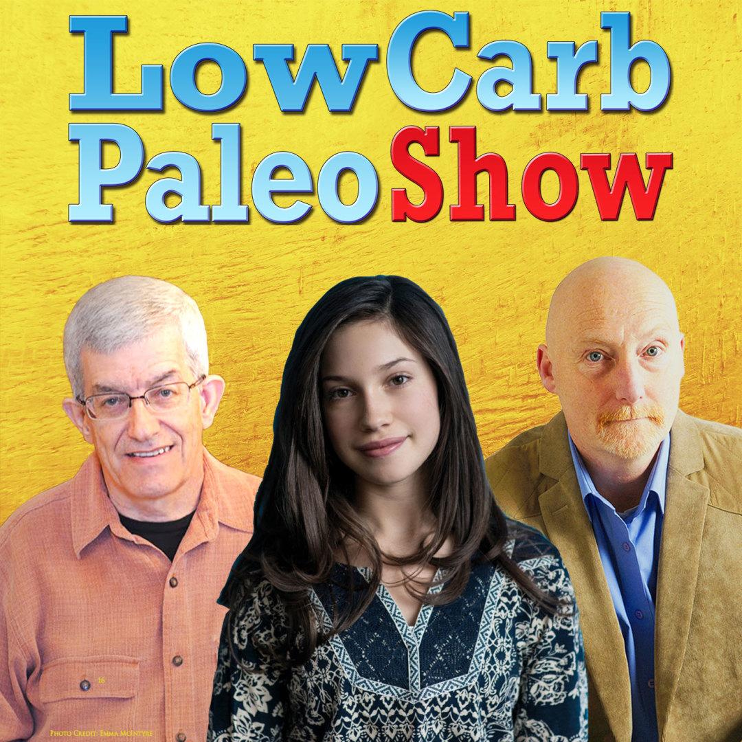 Rachel Parent on LowCarb Paleo Show